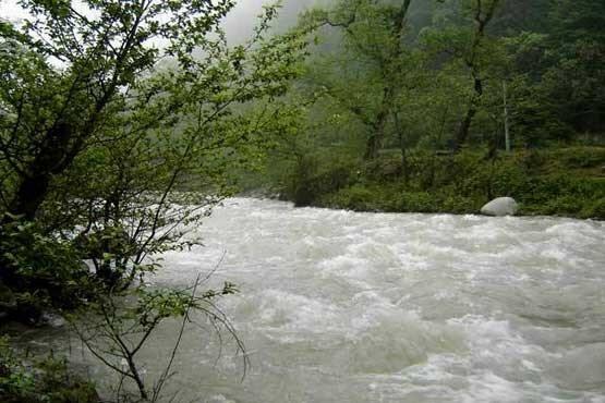 رودخانه نکاء