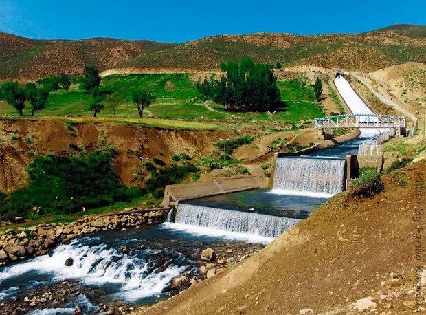 رودخانه مکان های ماهیگیری