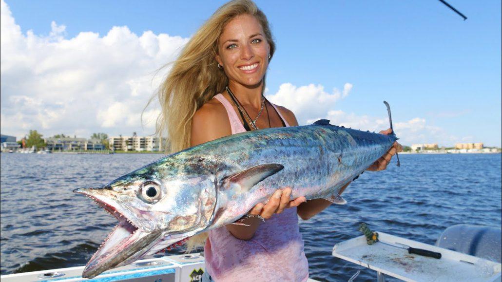 روش های ماهیگیری