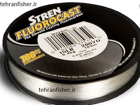 راهنمای خرید نخ ماهیگیری منوفیلامنت پشه لیدر براید فلورکربن