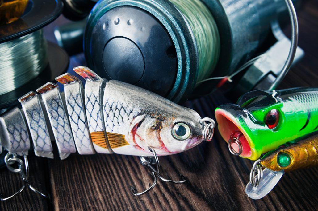 خرید چوب و چرخ ماهیگیری