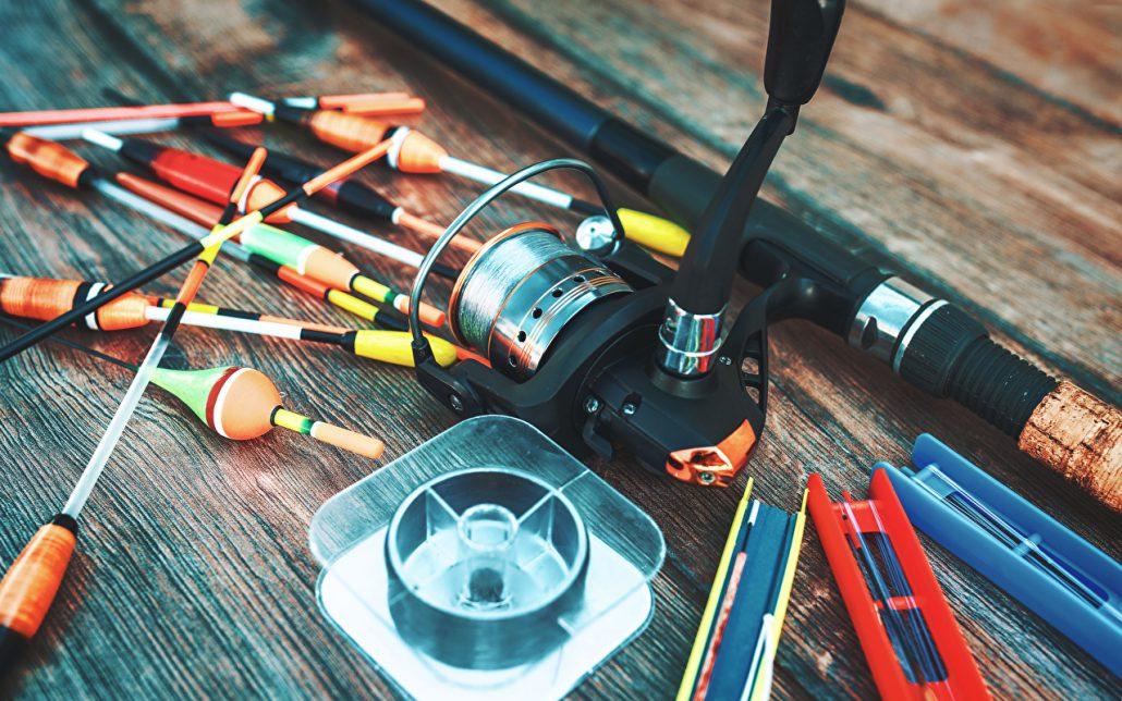انواع چوب پنبه و شناور های ماهیگیری