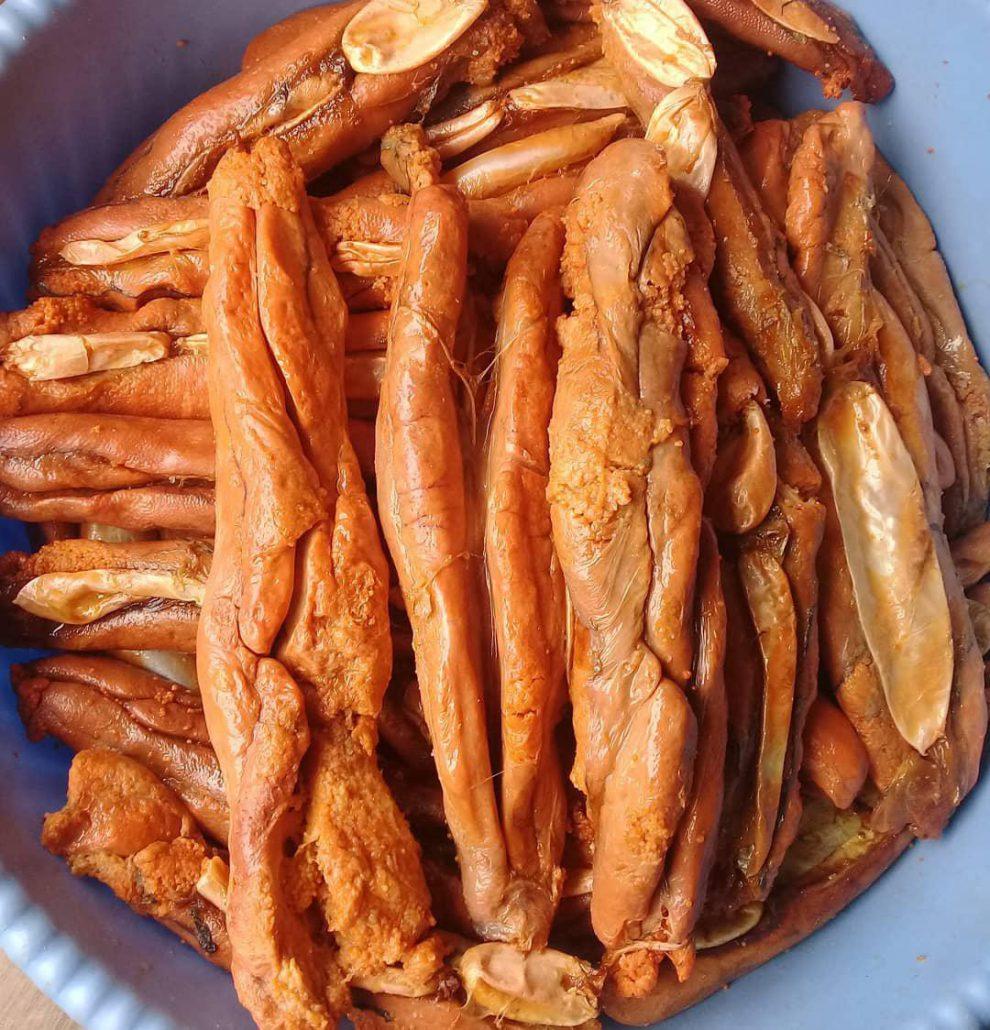 طعمه ماهیگیری برای صید ماهی سفید اشپل